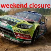 rallyweekendclosure